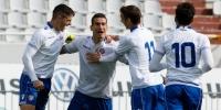 Hajduk II zabio šest golova trećeplasiranoj momčadi lige