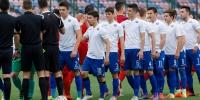 U srijedu polufinale kadetskog Kupa Hajduk - Lokomotiva