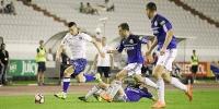 Hajduk vs Slaven Belupo match history