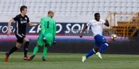 Hajduk - Slaven Belupo 1:1
