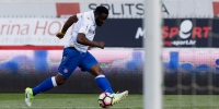 Franck Ohandza: I'm happy for the goal but we lost two points