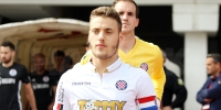 Nikola Vlasic - our youngest player to reach 100 caps ever!