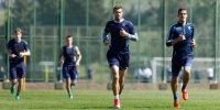 Hajduk turning to the match against Cibalia