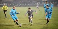 Hajduk vs Cibalia match history