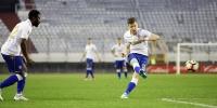 "Zvonimir Kozulj: ""After scoring a goal, I'm motivated to work even harder"""