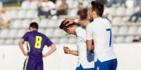 Hajduk U-17 qualified to Cup finals
