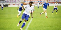 Match history: Hajduk and Dinamo in the First League