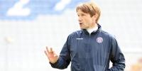 Hajduk is already preparing for Wednesday's match