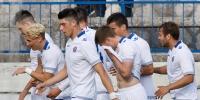 Tri pobjede do titule: Hajduk II suvereno grabi ka naslovu...