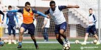 Hajdukovci odrađuju pripreme pred nedjeljni ogled