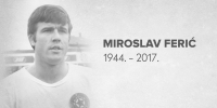 Preminuo Miroslav Ferić