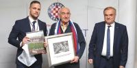 Akademik Rudolf gost HNK Hajduk