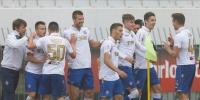 Hajdukovci nakon pobjede: Od početka je na terenu postojala samo jedna momčad