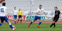 Pobjeda do titule: Hajduk II po naslov ide protiv GOŠK-a na glavnom travnjaku