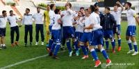 Pogledajte foto i video reportažu slavlja druge momčadi Bijelih!
