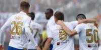 Pet zaredom: Bijeli postigli čak 17 golova u posljednjih pet ogleda