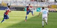 Rujevica: Rijeka - Hajduk 2:0