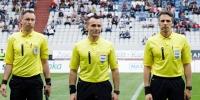 Poznate službene osobe za utakmicu Hajduk - Lokomotiva