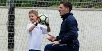 Nogometni kamp za vratare na Poljudu od 26. do 30. lipnja