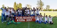 Juniori Hajduka pobjednici Kupa Hrvatske!