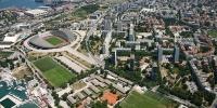 Javni poziv za dostavu ponuda za sanaciju pomoćnog igrališta stadiona Poljud