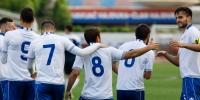 Hajduk II danas dočekuje Zadar