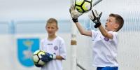 Velik interes za Hajdukov kamp za vratare, još stignete prijaviti svoje dijete!