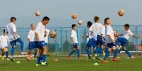 U Sinju započeo ''Nogometni kamp HNK Hajduk''