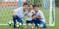 Na zatvaranje Hajdukovog kampa u Sinju dolaze Ohandza i Memolla