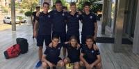 Hajdukovci uspješni s reprezentacijom U-14