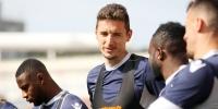 Reakcija Hajdukovih igrača nakon ždrijeba drugog pretkola
