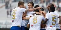 Hajduk u prvom kolu Hrvatski Telekom Prve lige gostuje u Zagrebu protiv Lokomotive