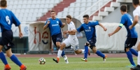 Juniori startali pobjedom od 3:1 nad Bjelovarom