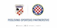 HNK Hajduk i HNK Tomislav potpisali ugovor o poslovno-sportskoj suradnji