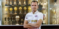 André Fomitschow has signed for Hajduk
