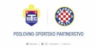U Varaždinu potpisana poslovno-sportska suradnja između HNK Hajduk i NK Varteks