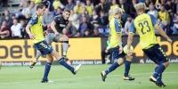 On Sunday, Hajduk plays the sixth consecutive match away from Poljud