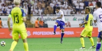 Match officials appointed for Hajduk vs Slaven Belupo