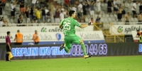 Letica: Thanks to my teammates for keeping a clean sheet on my debut