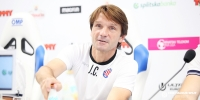 Carrillo ahead of Rudes: It's the most important match for us right now