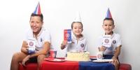 Predstavljena linija proizvoda za rođendane i proslave