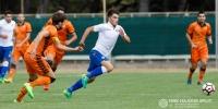 Mlada momčad Hajduka II vraća se iz Novigrada s tri boda