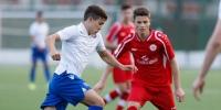 Hajdukovci efikasni u reprezentaciji U-17
