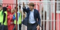Izjava trenera Carrilla nakon prolaska u 1/8 finala Kupa
