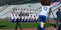 Help us create Hajduk official 2018 calendar!