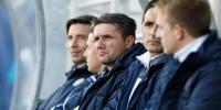 Hrvatski dragovoljac - Hajduk II 1:0