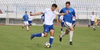 Split: Hajduk II - Lucko 0:2