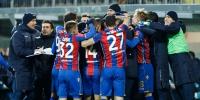 Hajduk vs Lokomotiva on Sunday at Maksimir