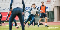 Nizic, Said and Stipica ready for Lokomotiva