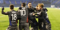 Photo gallery: most interesting moments at Maksimir